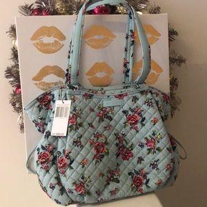 VERY VERY VERA (❤️❤️BRADLEY) NWT spring bag!!!!